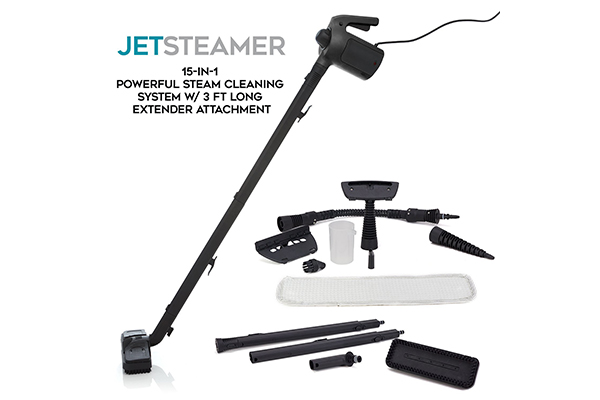 jet-steamer