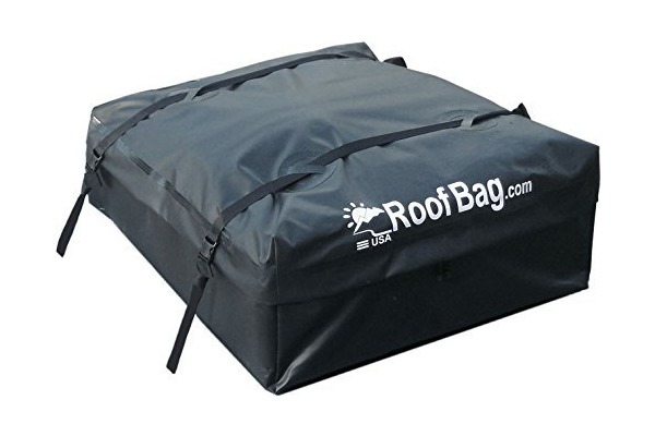 Roofbag Explorer Waterproof Soft Car Top Carrier For Any Van Or Suv