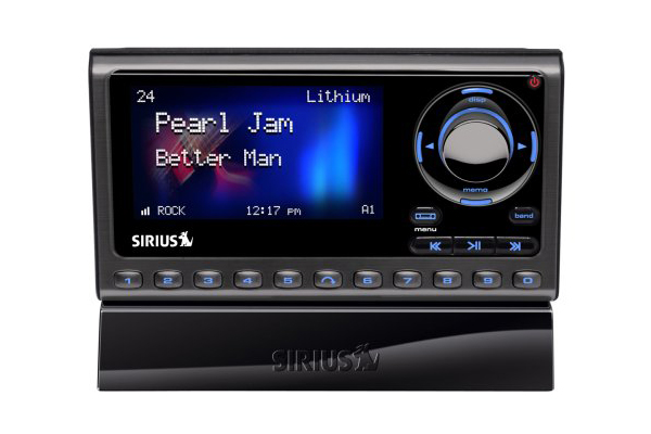 Can You Track A Car With Sirius Radio