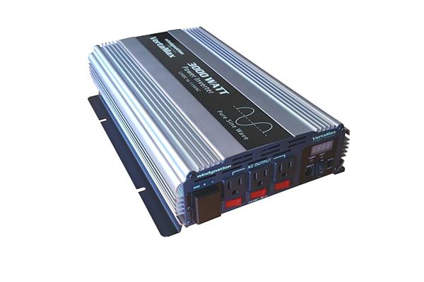 vertamax-3000-watt